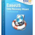Easeus Data Recovery keygen