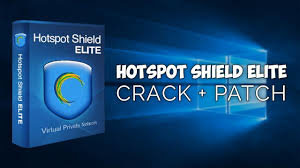 hotspot shield elite full crack español 2018