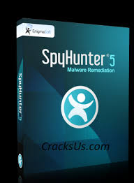 SpyHunter 5 Crack Full Email And Password For [Working] 2020