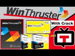 winthruster product key crack