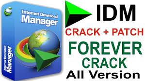 download idm with crack and keygen