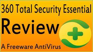 360 Total Security Premium 10.6.0.1379 Crack 2020