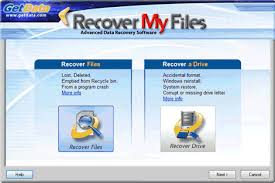 Recover My Files 6.3.2.2553 Crack + Free License Key [2020]