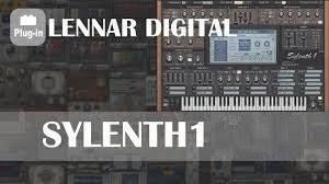 Sylenth1 3.067 Crack with Full Keygen + Torrent Free Download