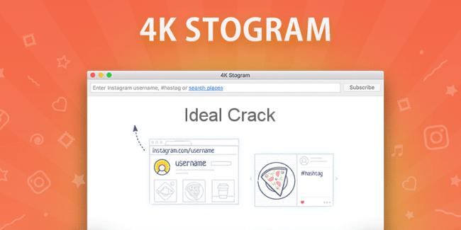 4K Stogram 2.8.2.2020 Crack With License Key Download (2020)