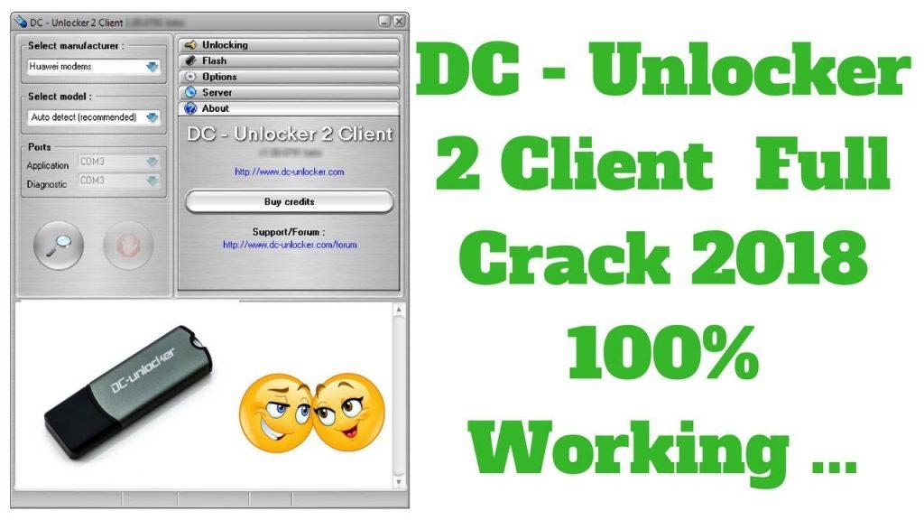 Dc unlocker latest crack 2019 youtube.