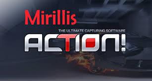 Mirillis Action 4.4.0 Crack With Full Keygen [Latest] Serial Key