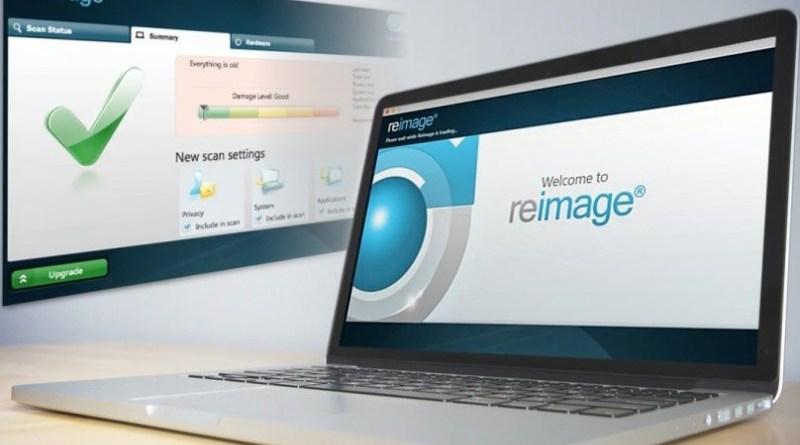 Reimage PC Repair 2020 Crack With License Key + [Full Version]