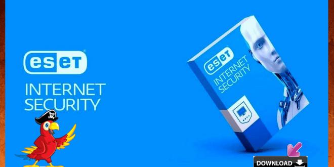 ESET Internet Security 13.1.21.0 Crack With License Key ...