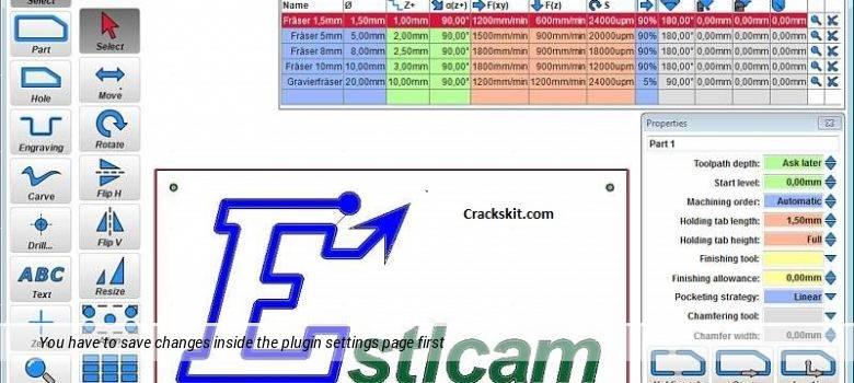 Estlcam 11.223 Crack + License Key (MAC) Free Download 2020