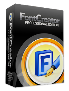 High-Logic FontCreator Pro crack