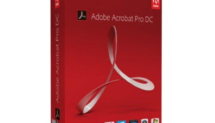 Adobe Acrobat Pro DC 2020 Crack + Keygen (Torrent} Free Download