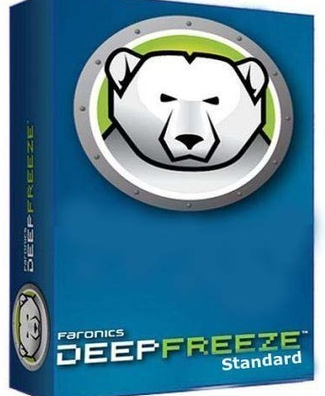 Deep Freeze 8.62 Full Crack + License Key Free Download [Latest]