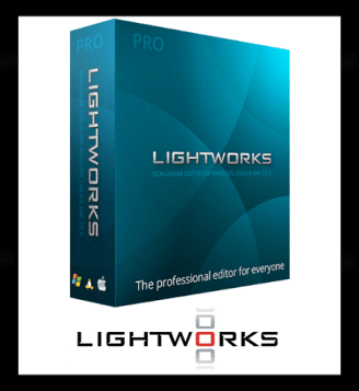 Lightworks Pro 2020.1 Crack 14.5.0 Keygen Full Version [Win/Mac]