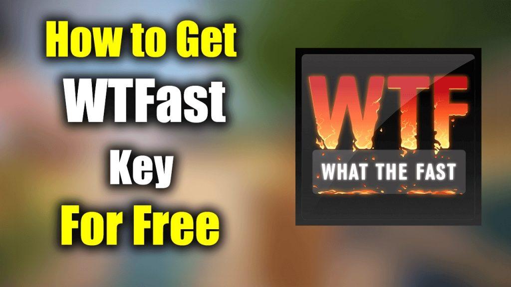 WTFAST 4.15.1.1894 Crack + Activation Key + Torrent [Latest]