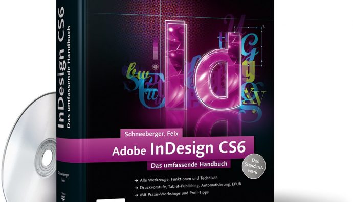 Adobe InDesign CC 2020 With Crack Free Download (Latest)