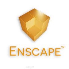 Enscape 3D 2.8.0 Crack Serial Key + Keygen (2D&3D) Free Download