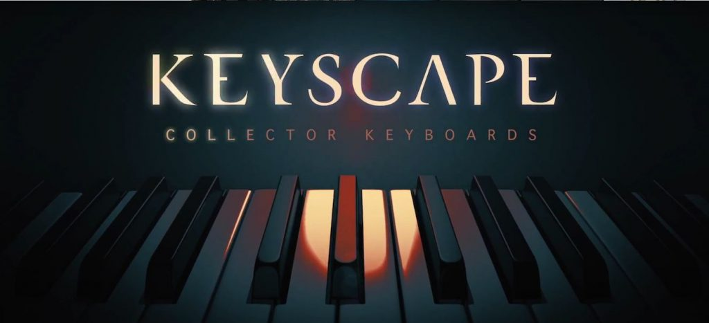 Keyscape Crack 2020 Mac is an extraordinary new virtual instrument
