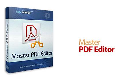 Master PDF Editor 5.4.38 Crack + Serial Key [2020] Full Version