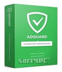 Adguard Premium 7.4.3238 Crack + License Key 2020 [Latest]