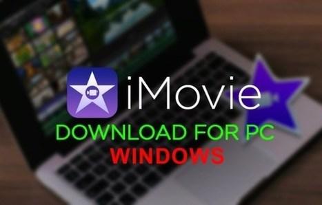 iMovie 10.1.14 Crack Torrent [Win/Mac] Free Download 2020