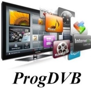 ProgDVB Professional 7.34.6 Crack {ProgTV} Activation Key 2020