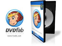 DVDFab 11.0.8.2 + Crack 2020 Full Keygen Free Version Latest