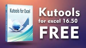 Kutools for Excel 21.00 Crack + License Key {2020} Full Version Free Download
