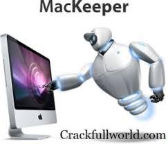 Mackeeper 3.30 Crack + Activation Code [Updated] 2020