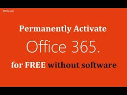 Microsoft Office 365 Crack Incl Product Key 2020 + Activator [Official]