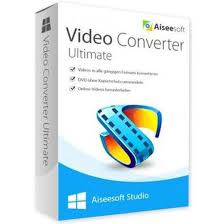 Aiseesoft Video Converter Ultimate 10.0.6 With Crack + (Latest)