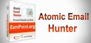 Atomic Email Hunter 15.0.390 Crack + With Keygen Full Registration Key