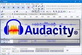 Audacity 2.3.3 Crack With Full Keygen + Serial Key Free Download