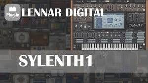 Sylenth1 3.067 Crack with Full Keygen + Torrent Free Download