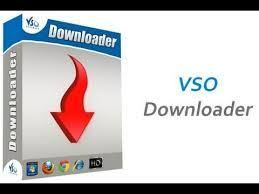 VSO Downloader 5.1.1.70 With Crack + Serial Key Free Download 2020