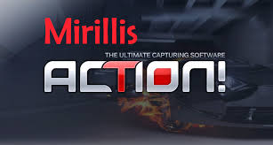 Mirillis Action 4.4.0 Crack With Full Keygen [Latest] Serial Key