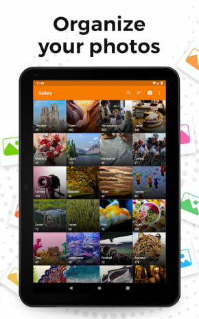 Simple Gallery Pro 6.14.0 With Crack [Paid] APK [Latest Version] Download