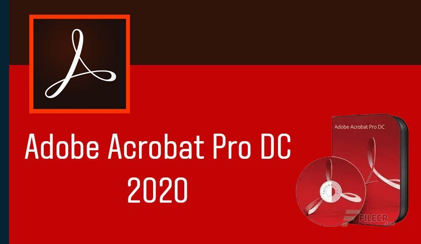 Adobe Acrobat Pro DC 2020 Crack + Keygen (Torrent} Free Download