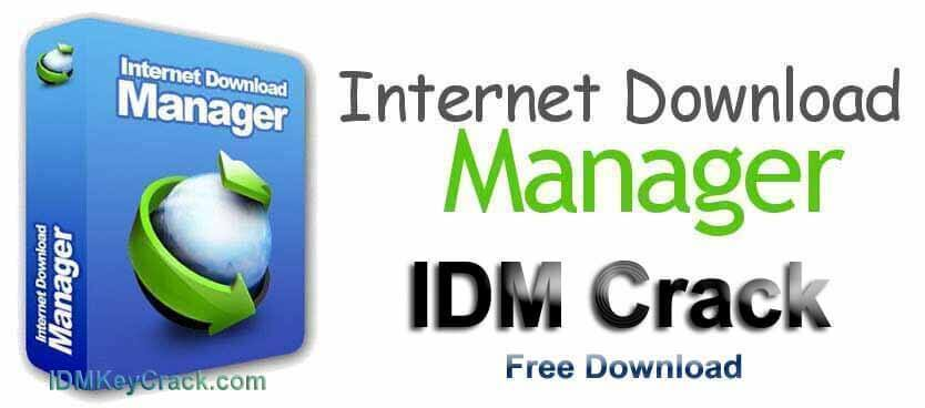 IDM Crack 6.4 Build 7 Retail + Patch [Latest 2020] Free Download