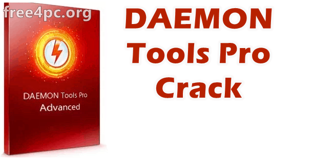 DAEMON Tools Pro 8.3.0.0749 + Crack [Full Version] Keygen 2020
