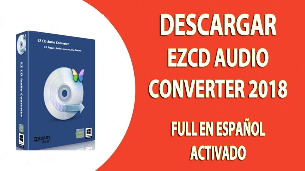 EZ CD Audio Converter Pro 9.1.1.1 With Crack + Serial Key 2020