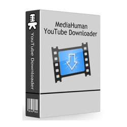 MediaHuman YouTube Downloader 3.9.9.34 With Crack + License Key