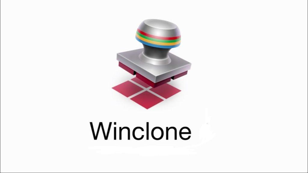 Winclone 8.1.0 Pro Crack MAC Full Serial Key Free Download