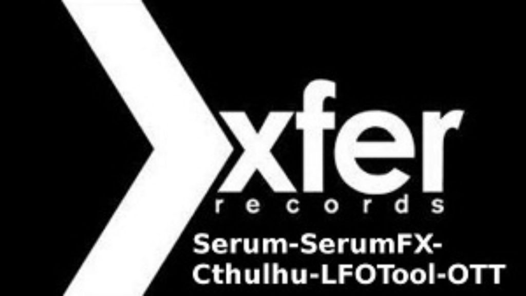 Xfer Serum 2020 VST Crack + Full Serial Number Free Download