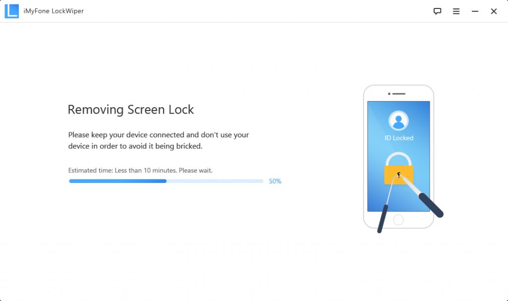 iMyFone LockWiper 6.2.0 Crack + Registration Code 2020