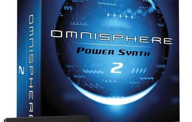 Omnisphere 2.6 Crack + Torrent (Latest 2020) Mac Free Download