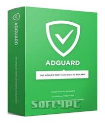 Adguard Premium 7.4.3238 Crack + License Key 2020 [Latest]