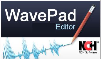 WavePad Sound Editor 10.67 Crack + Registration Code [2020]
