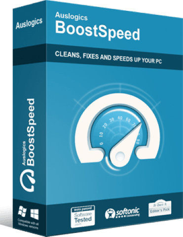 Auslogics BoostSpeed Crack 11.4.0.3 With Keygen {Latest Version}