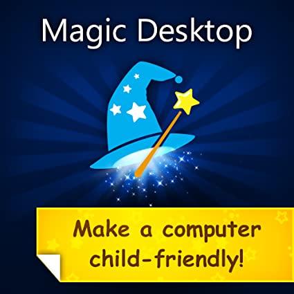 EasyBits Magic Desktop Crack 9.5.0.214 Crack Free Download